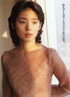 石田ゆり子画像26枚目