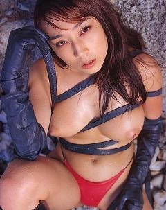 水谷ケイ画像21枚目