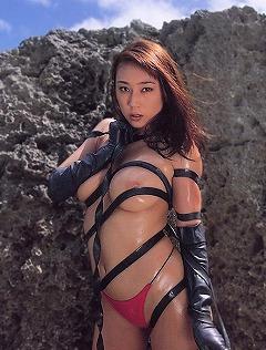 水谷ケイ画像22枚目